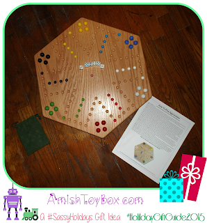 Aggravation:  A Gift Idea for Little People & Unplugged