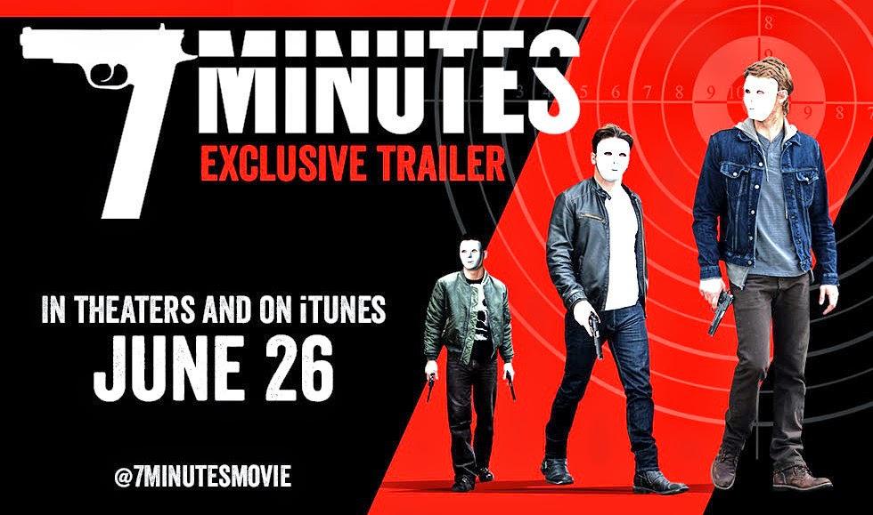 7 Minutes – 7 Minute (II) (2014)
