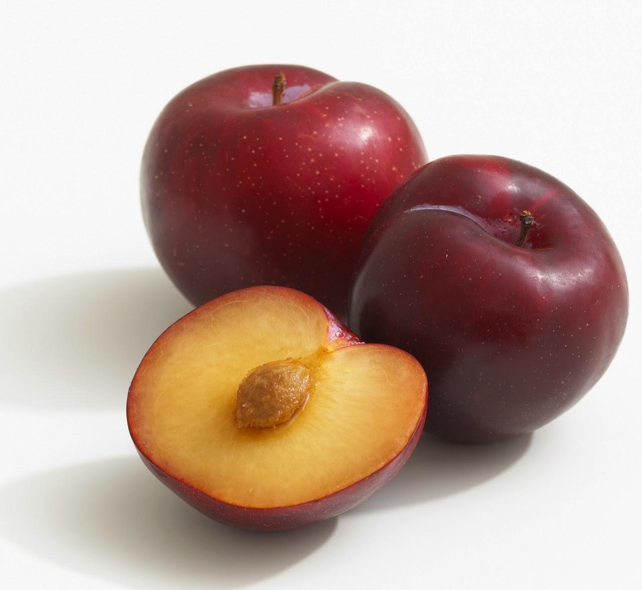 ezee beauty beauty with juicy plums