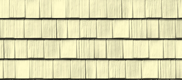 Autumn Yellow Vinyl Siding7