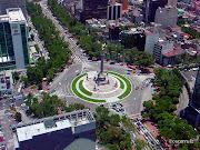 la Zona Metropolitana de la Ciudad de México . mexico distrito federal ciudad de mexico