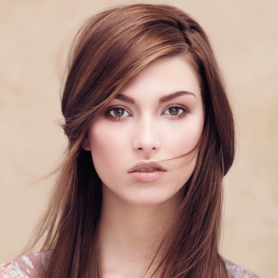 Hairstyles For Long Hair Brunette : Latest Women Hairstyles