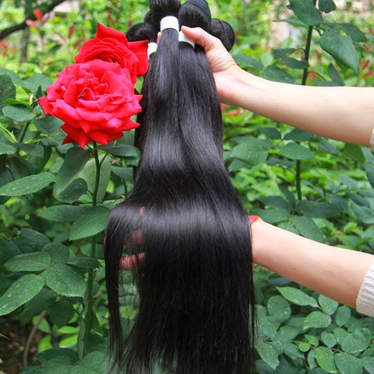 How To Pick True Hair Extension Athena Dresses