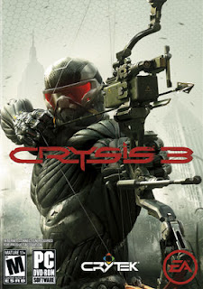 Game Crysis 3 Ultimate HD