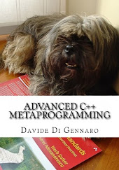 """The Best Book on Metaprogramming So Far"""