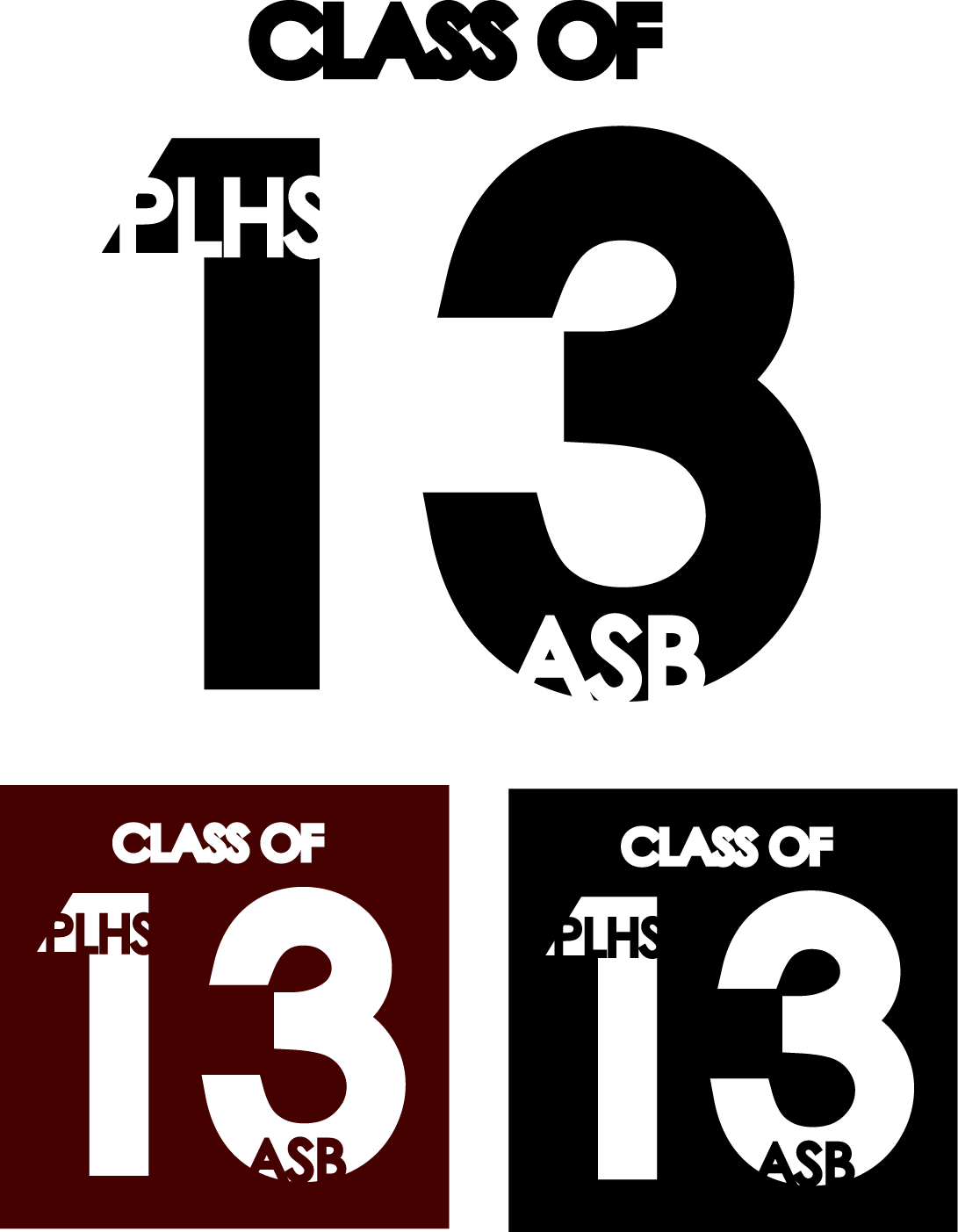 Shirt design ideas for school - Asb Shirt Ideas For The School Year 2012 2013 Made With Adobe Illustrator Both Have Three Colour Combinations