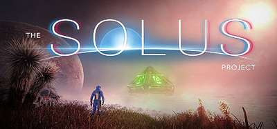 The Solus Project-GOG