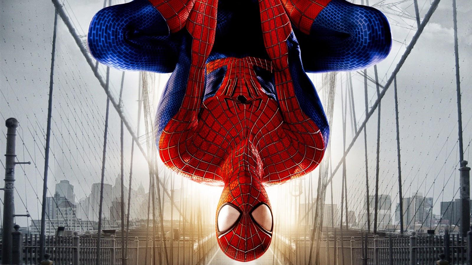 pesifikasi PC Untuk The Amazing Spider-Man 2 (Activision)