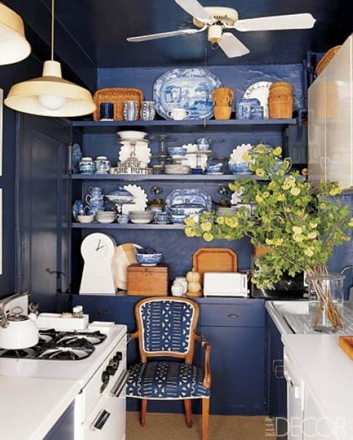 habitually chic beautiful blue white. Black Bedroom Furniture Sets. Home Design Ideas