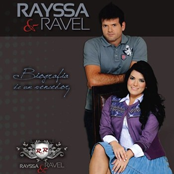 download Rayssa & Ravel Biografia de Um Vencedor 2012 Cd