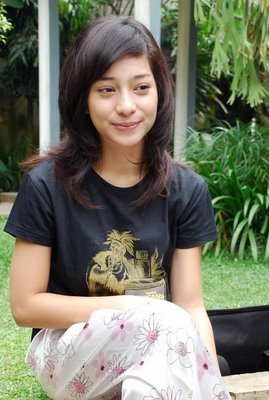 Nikita Willy on Nikita Willy