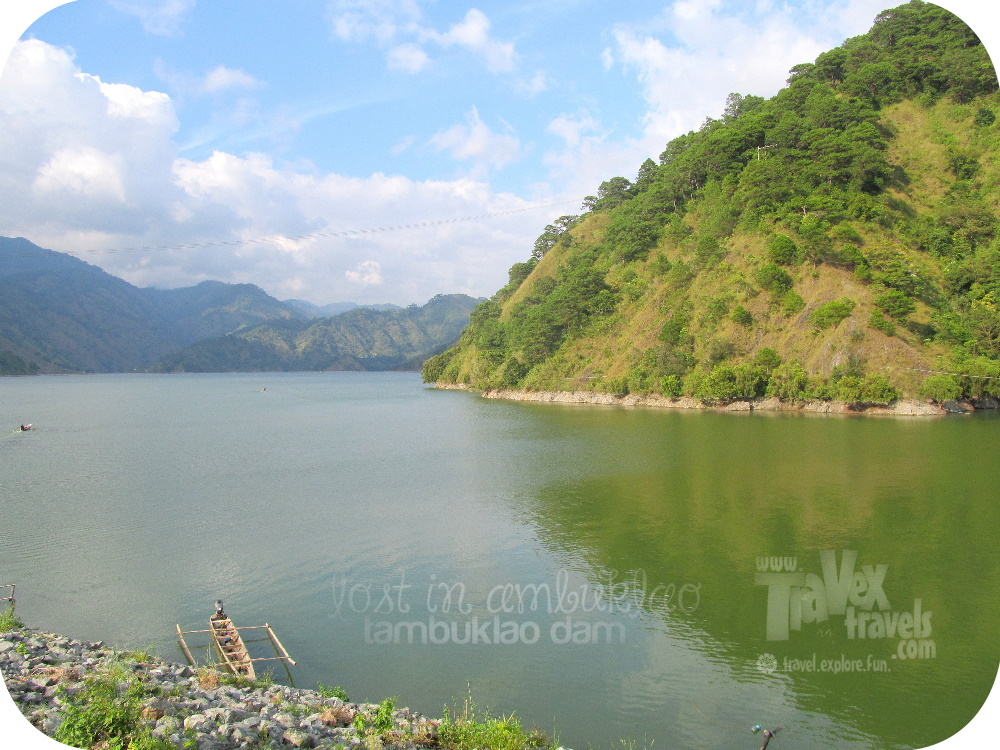 Ambuklao Dam Tour