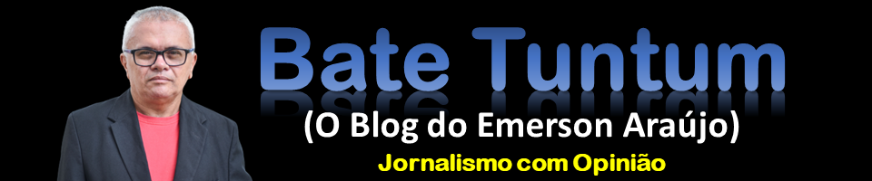 Blog Bate Tuntum