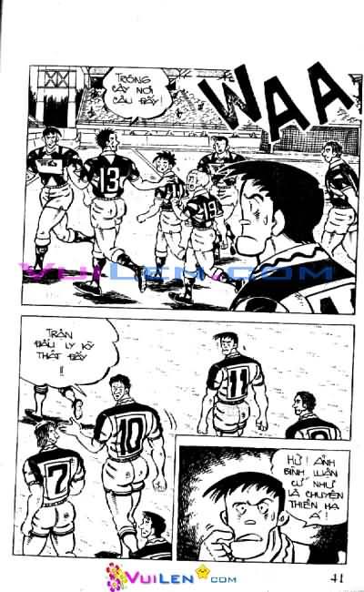 Jindodinho - Đường Dẫn Đến Khung Thành III  Tập 43 page 41 Congtruyen24h