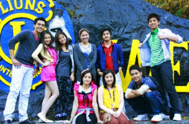 GMA-7 announced that this teen-oriented TV series was extended until ...