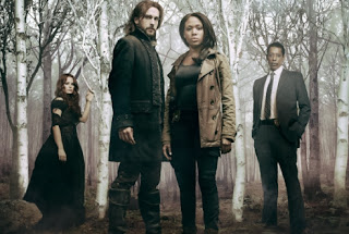 Sleepy Hollow - 1.11 - The Vessel - Best Scene Poll