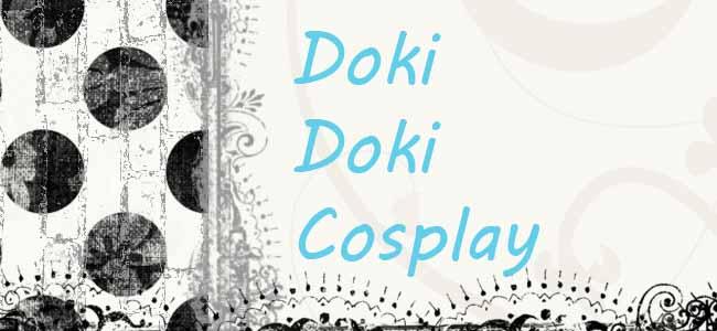 DoKi DoKi Cosplay