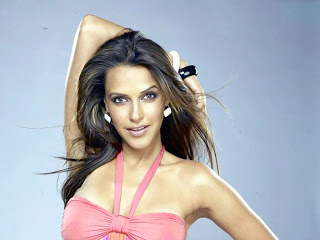 Neha Dhupia wallpapers
