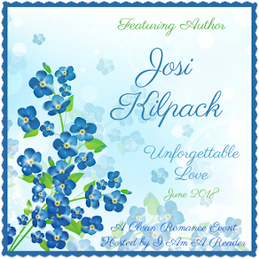 Unforgettable Love featuring Josi S. Kilpack – 14 June