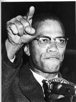 Maria nguyen: Black Nationalism (Malcolm X)