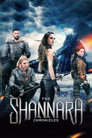 The Shannara Chronicles S01 All Episode [Season 1] Dual Audio Hindi+English Complete Download 480p