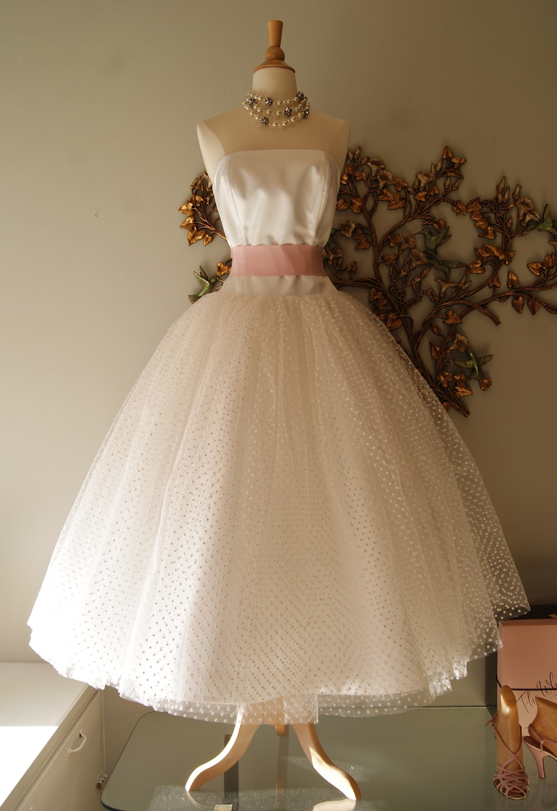 Vintage Style Wedding Dresses Portland : Xtabay vintage clothing boutique portland oregon top
