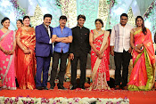 Aadi Aruna wedding reception photos-thumbnail-23