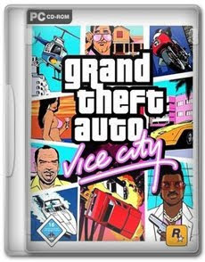 Lançamentos 2012 Downloads Download GTA Vice City – PC Game