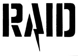 Check out RAID