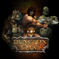 Go to Dungeon Brawl demo game