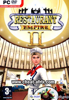 Download Games Restaurant Empire 2 Full Version For PC