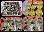 Kelas Muffin - RM 60.00
