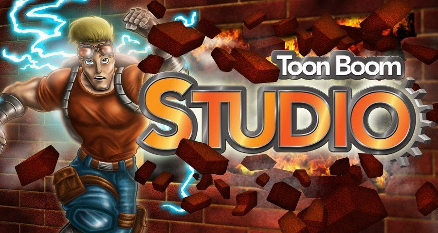 Toon boom Studio v8 Final Activated