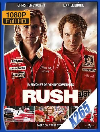 Rush (2013) x265 [1080p] [Latino] [GoogleDrive] [RangerRojo]