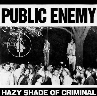 Public Enemy – Hazy Shade of Criminal (CDS) (1992) (320 kbps)