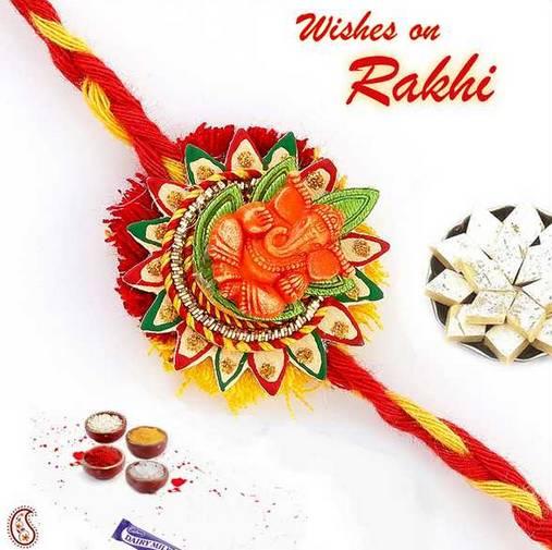 Happy Raksha Bandhan 2014