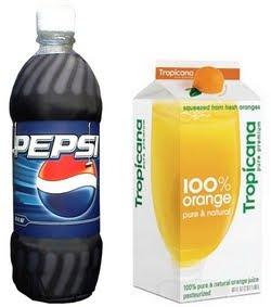 Pepsi Tropicana