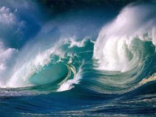 Rüyada Okyanus Görmek
