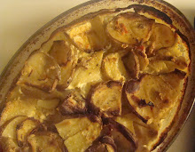 CELERIAC GRATIN
