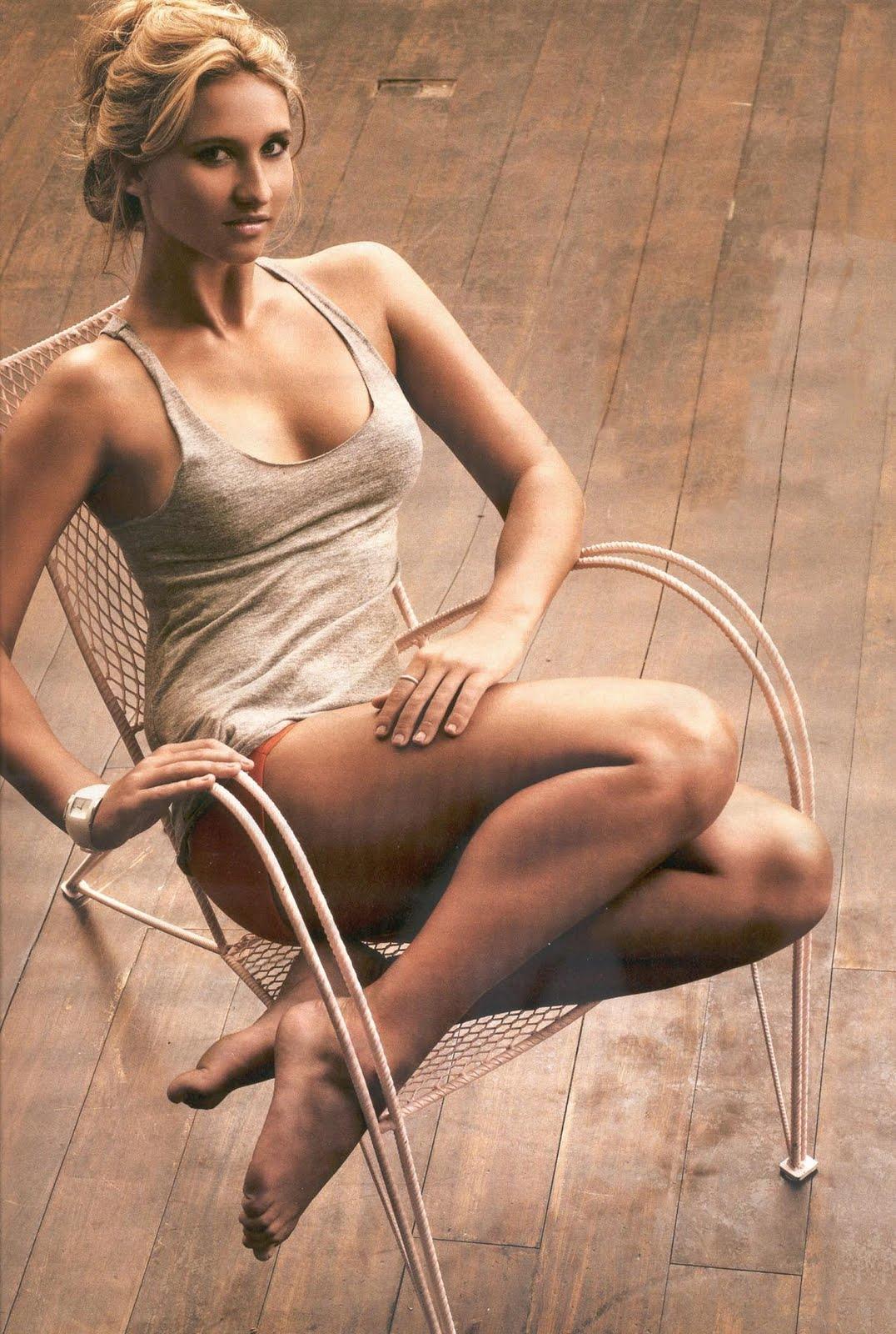 tatiana golovin swimsuit