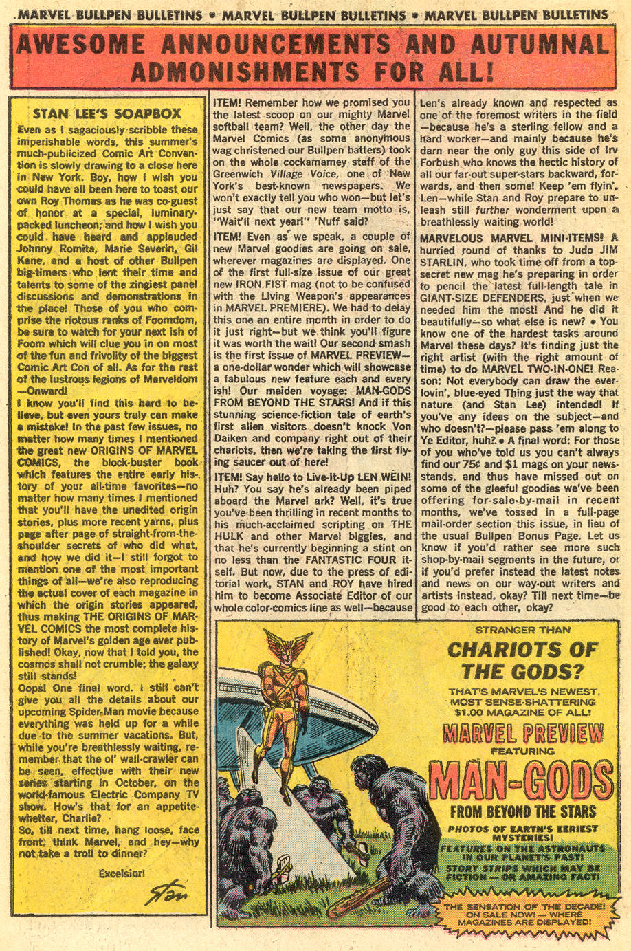 Conan the Barbarian (1970) Issue #46 #58 - English 20