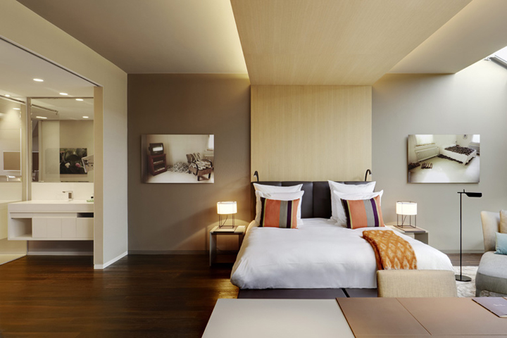 pro inspiration board project inspiration das stue hotel berlin lighting by flos and marset. Black Bedroom Furniture Sets. Home Design Ideas