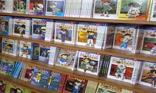 Detective Conan's Characters, Tokoh Dan Teknologi Detektif Conan