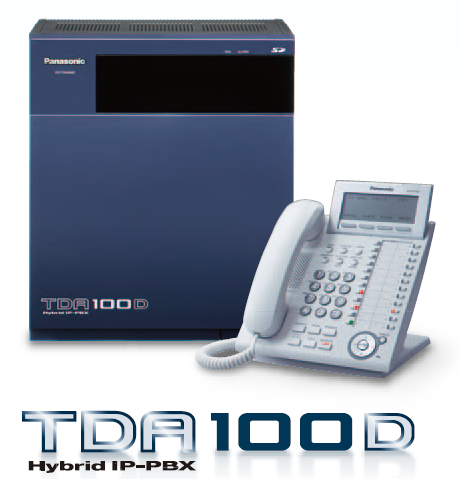 Panasonic KX-TDA100D Harga Bulan ini