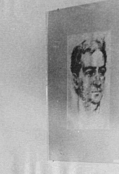Retrato de Adolfo Elozúa.
