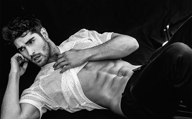 Nick Bateman as Miles Archer, ugly love, colleen hoover, película, tate collins, reseña, libro, blog literario