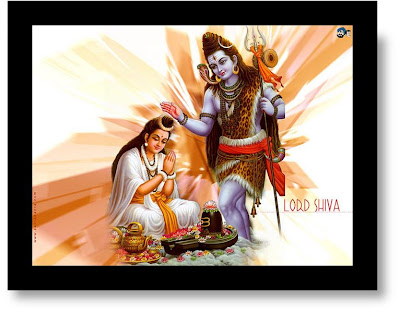 god shiva images wallpapers