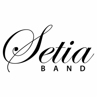 Logo Setia Band Vector Format Coreldraw