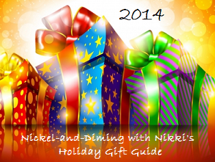 2014 Holiday Gift Guide Options