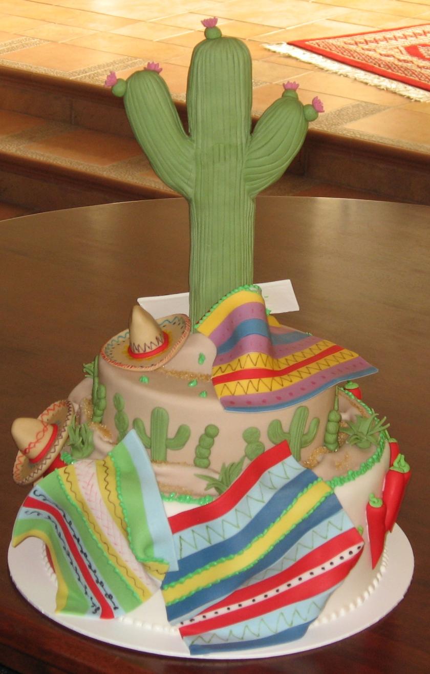 Let Them Eat Cake December 2011